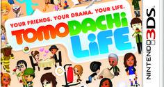 Disponible TomoDachi Life para 3DS. Para más información: SPS: 2516-1717,2580-2727, 9505-1717, 9520-1717 TEG: 2380-2060, 2262-4209, 9476-0007 y 9520-1111 CEIBA 2480-1040, 9638-1111 info@videozonehn.com Síguenos en Twitter @videozonehn Web: www.gamezonehn.com Whatsapp: 9520-1717
