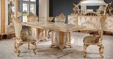 Luxury Dining Room, Dining Table, Rustic, Furniture, Home Decor, Country Primitive, Decoration Home, Room Decor, Dinner Table