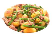 [Blog] Krieltjes tonijn salade - laag FODMAP - http://www.allergiekookboek.nl/recepten/diner/krieltjes-tonijn-salade-laag-fodmap/