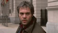 And So it Begins...: In Character: Vincent D'Onofrio