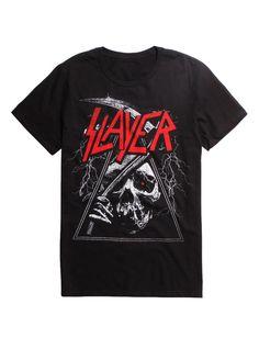 Metallica Black Album, Slayer Shirt, Metal Shirts, Galaxy T Shirt, T Shirt World, Order T Shirts, T Shirt And Shorts, Band Shirts, Direct To Garment Printer