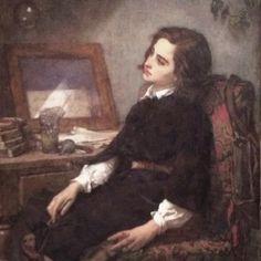 """によるInstagramの写真ficklekitten - """"Soap Bubbles"""" Thomas Couture, 1859 -my favorite"""