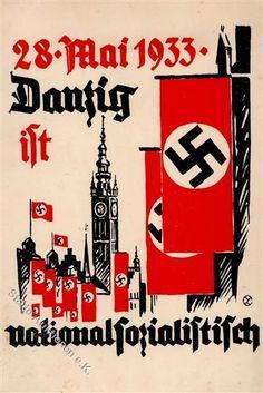 Stade-Auktionen - III. Reich Propaganda, Veranstaltungen und Parteitage, sonstige