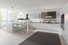 Modern Kitchen Cabinets Design Ideas    more picture Modern Kitchen Cabinets Design Ideas please visit www.infagar.com
