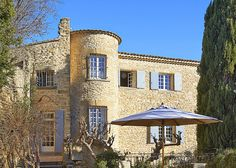 Le Prieuré de Chateauneuf : Luxury Vacation Villa Rental from OnlyProvence