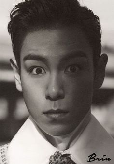 Scans: From TOP: 1st Pictorial Records Photo Book #2 [PHOTOS] - bigbangupdates