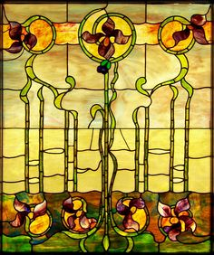 Stained Glass SMSG 6 | by Atelier Teee