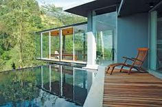 Image result for glass box architecture