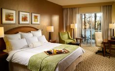 Reserve a king room with us and enjoy a romantic Atlanta getaway!