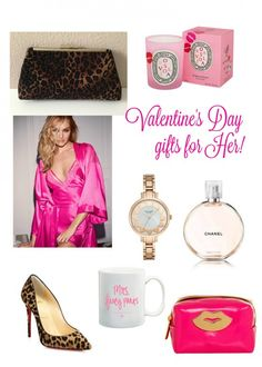 new york f174a b438c His   Hers Valentine s Gift Guide