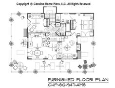 Quality affordable small house plans, efficient small home floor plans. Live well in small home floor plans, save on affordable small house plans.