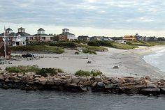 galilee ri beach - Google Search