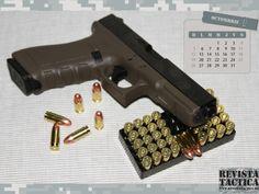 Calendar 2014 October Calendar 2014, Hand Guns, October, Firearms, Pistols
