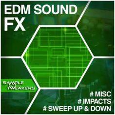 EDM Sound FX WAV magesy.pro