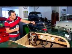 História da Jaguar | Site Carros e Marcas