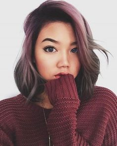 Best Fresh Hair Colour Ideas for Dark Hair