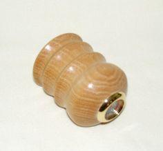Kaleidoscope Mini Pecan Wood 171 by wrightmade on Etsy, $29.00