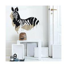 Cuerpo de cebra  de estilo lineal / Body of zebra of linear style