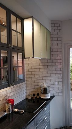 hotte verriere d coration pinterest kitchens and room. Black Bedroom Furniture Sets. Home Design Ideas