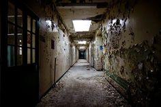 St Mary's Asylum