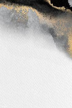Blank white golden frame vector   free image by rawpixel.com / Adj Gold Wallpaper Background, Poster Background Design, Framed Wallpaper, Watercolor Background, Textured Background, Wallpaper Backgrounds, Vintage Backgrounds, Artist Logo, Instagram Design