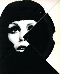 Qui êtes-vous, Polly Maggoo? by William Klein, 1966. S)