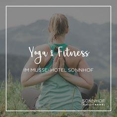 Yoga im Urlaub in Österreich. Fitness in der Natur im Salzburger Land. Unendlich viele Möglichkeiten um sich sportlich zu betätigen. #salzburgerland #pongau #österreich #yogaimurlaub #yoga #yogaübungen #fitness #vollsonnhof #adultspreferred