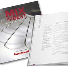 KitchenAid Artisan Mixer Cook Book