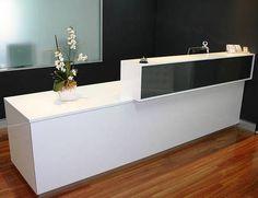 Block Reception Counter