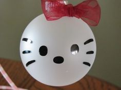 @Jaimie Herrick- I would do orange for the nose instead, and pink for the bow