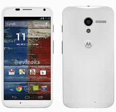 Motorola Moto X Final specs revealed reportamanian.blogspot.com/2013/08/motorola-moto-x-final-specs-revealed.html