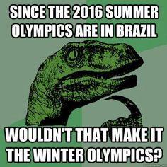 RIO Olympics 2016 funny memes (5)