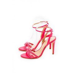 Montonelli Prémium Valódi Bőr  női rózsaszín magassarkú szandál 41 Heels, Fashion, Heel, Moda, Fashion Styles, High Heel, Fashion Illustrations, Stiletto Heels, High Heels