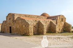 Chiesa di San Giovanni di Sinis - Cabras