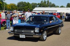 1973 Buick Apollo | Auto Restorers Club of Southern Minnesot… | Flickr Buick Cars, Pontiac Cars, Buick Apollo, All Cars, Car Pictures, Cars And Motorcycles, Muscle Cars, Chevrolet, Antique Cars