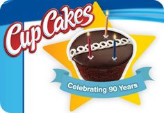 Hostess Cupcakes Box | cupcakes 90 300x207 Hostess Cupcakes 90th Anniversary Giveaway ... Box Cupcakes, Hostess Cupcakes, Cupcake Boxes, Giveaway, Pudding, Anniversary, Desserts, Food, Tailgate Desserts