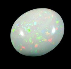 The sort of thing I imagine the soulstone looking like. I've always loved opals...