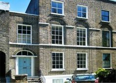 Camberwell, Cobourg Road Old London, Luxury Apartments, Childhood, England, Memories, Mansions, House Styles, Building, Pictures