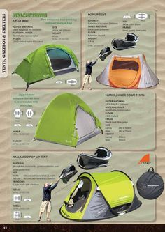 Are you preparing to go on a camping vacation or even just a short camping trip? If you are, have you already gathered all of your camping gear and your other Kayak Camping, Camping Tips, Pop Up Tent, Camping Products, Camping Accessories, Hiking Gear, Camping Equipment, Outdoor Recreation, Family Camping