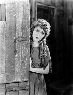"""Tess Of The Storm Country"" Mary Pickford 1922"