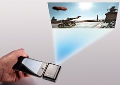 MobileCinema i20 by AIPTEK