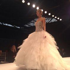 Eve Bridal Market Fashion Show http://instagram.com/breflections/