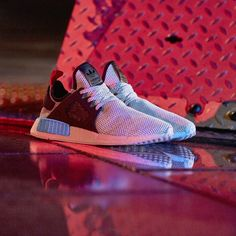 100% authentic 04e75 4d1cc adidas NMD XR1 Foot Locker Europe Exclusive Pack