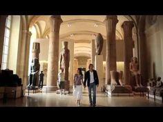 Musée du Louvre : Visite du Louvre en vidéo