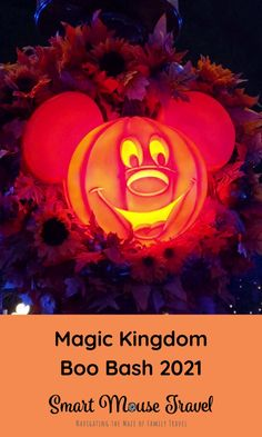 Disney After Hours Magic Kingdom Boo Bash is a new way to celebrate Halloween at Disney World, but is this special ticket event worth it? Disney World Halloween, Disney World Christmas, Outdoor Halloween, Scary Halloween, Halloween Party, Disney World Tips And Tricks, Disney Tips, Disney World Florida, After Hours