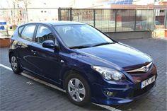 €6800 HYUNDAI i30 1.6 CRDi GL FDU Classic Diesel Azul del 2011 con 106528km en Madrid