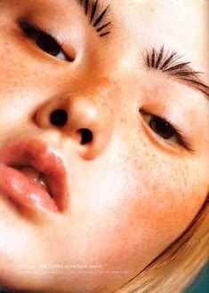 Devon Aoki - Liz Collins