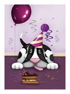Jo Parry - party animal !.jpg