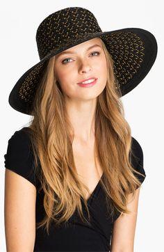 eric javits squishee shade sun hat