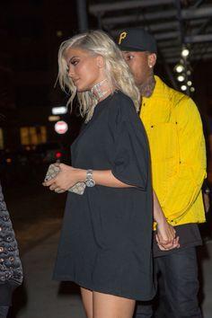 Kylie Jenner 9/6/16